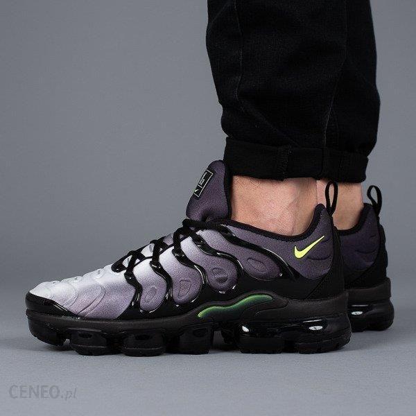 buty do biegania wiele modnych uroczy Buty męskie sneakersy Nike Air Vapormax Plus 924453 009 - Ceny i opinie -  Ceneo.pl