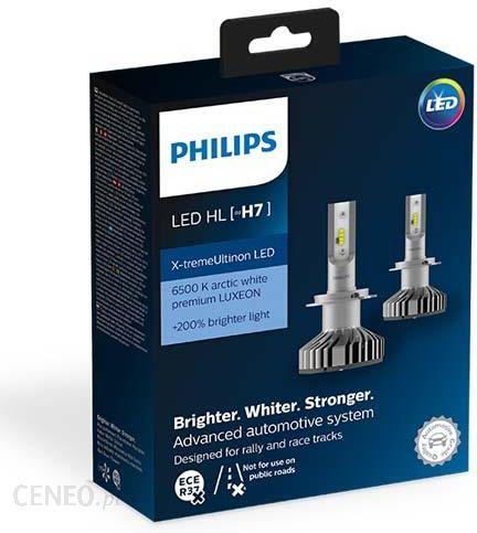 Philips X Treme Ultinon Led H7 Off Road