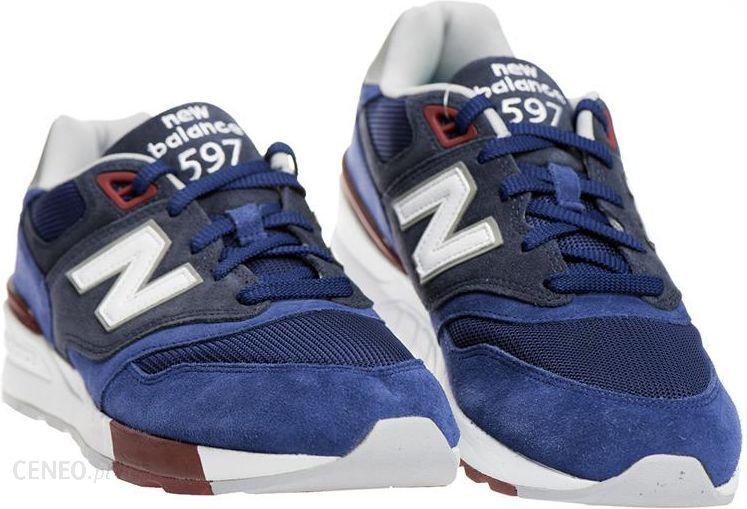 differently 574c4 0baf5 NEW BALANCE ML597VAB - Ceny i opinie - Ceneo.pl