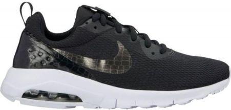 Buty Nike Air Max Command Flex (GS) 844346 400 granatowy UrbanGames