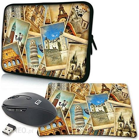 8d3e3087b0dad Amazon PEDEA designerska torba na tablet PC 10