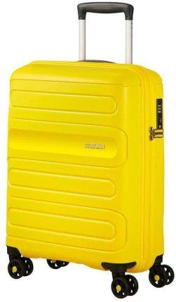 ae18d34214e85 Walizka American Tourister Sounbox 67cm - Ceny i opinie - Ceneo.pl