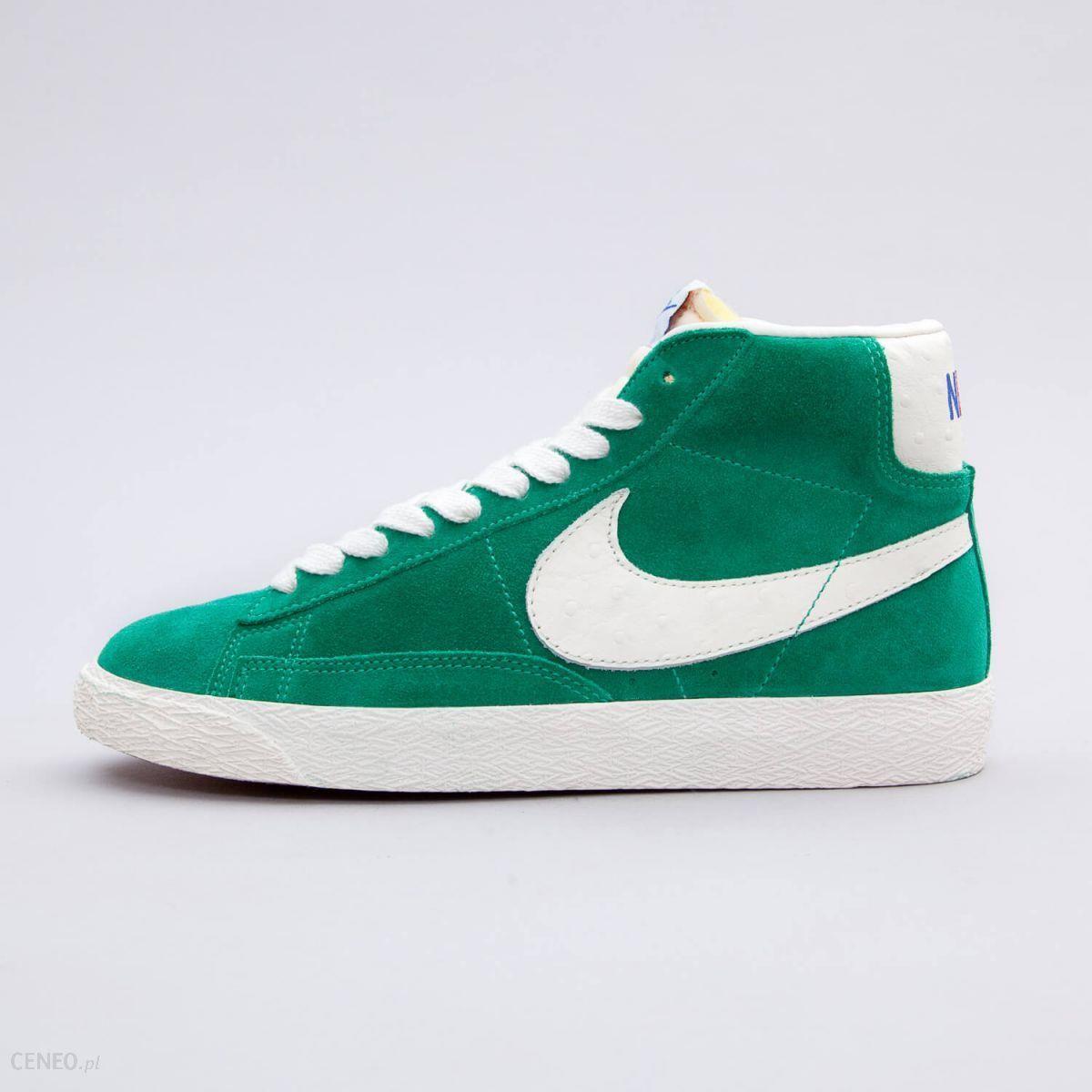 654ee8ff Nike BLAZER VINTAGE GREEN 638322-300 - Ceny i opinie - Ceneo.pl