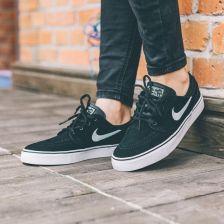 Nike SB ZOOM STEFAN JANOSKI CANVAS 615957 028 Ceny i opinie Ceneo.pl