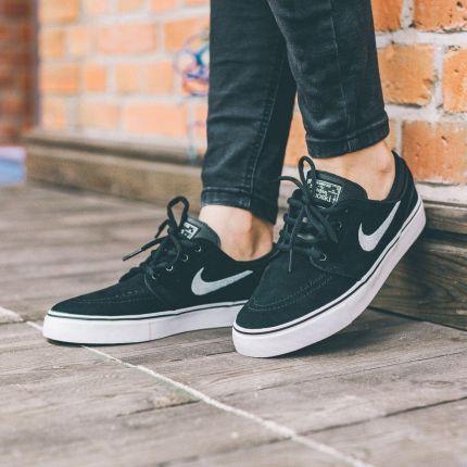 finest selection 7311c be6f6 Nike SB ZOOM STEFAN JANOSKI CANVAS 615957-028