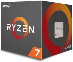 AMD Ryzen 7 2700 3,2GHz BOX (YD2700BBAFBOX)