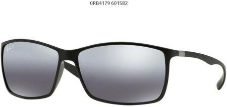 388a01dc54 Ray-Ban® RB 4214 601S9A Polaryzacja - Ceny i opinie - Ceneo.pl