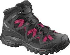 Buty trekkingowe Salomon Damskie Outline Mid Gtx® L40484400