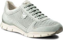 afc0734c966c9 Sneakersy GEOX - D Sukie F D62F2F 00022 C4004 Azure eobuwie