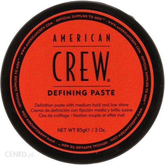 American Crew Classic Defining Paste pasta do modelowania 85g