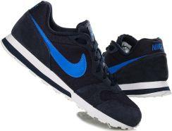 Buty Nike Md Runner 2 807316-410 Różne Rozmiary 30cbb258614ff