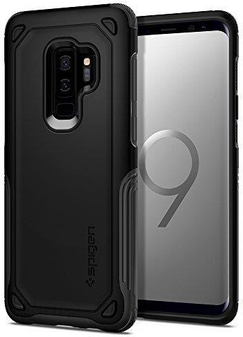new product 413dc 4de0b Amazon Etui na Samsung Galaxy S9 Plus, Spigen® [Hybrid Armor] CV parent -  Ceneo.pl