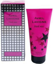Avril Lavigne Black Star mleczko do ciała 200ml