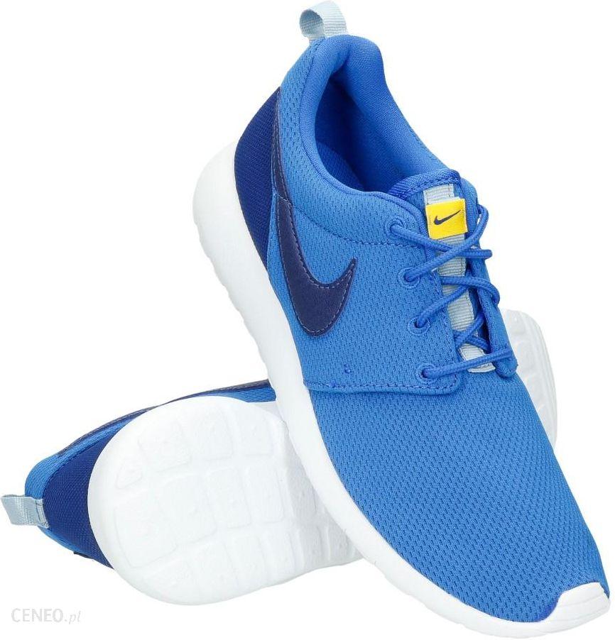 Buty Dziecięce Nike Roshe One 599728 417 r.40