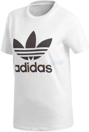 d1031cac5e985d Bluzka adidas biała - ceny i opinie - oferty Ceneo.pl