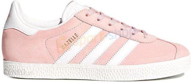 Buty Gazelle Wm's Adidas Originals (pudrowy róż) Ceny i opinie Ceneo.pl