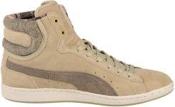 ac3feede buty zimowe Puma Cross damskie beżowe różne r 37,5