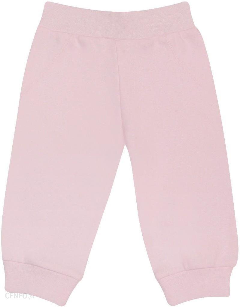 3074f6965fe4b7 NINI Spodnie z bawełny organicznej dla dziewczynki - Ceny i opinie ...