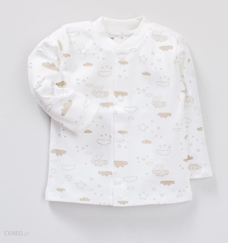 98d937fa2636ef NINI Kaftanik niemowlęcy z bawełny organicznej - Ceny i opinie ...