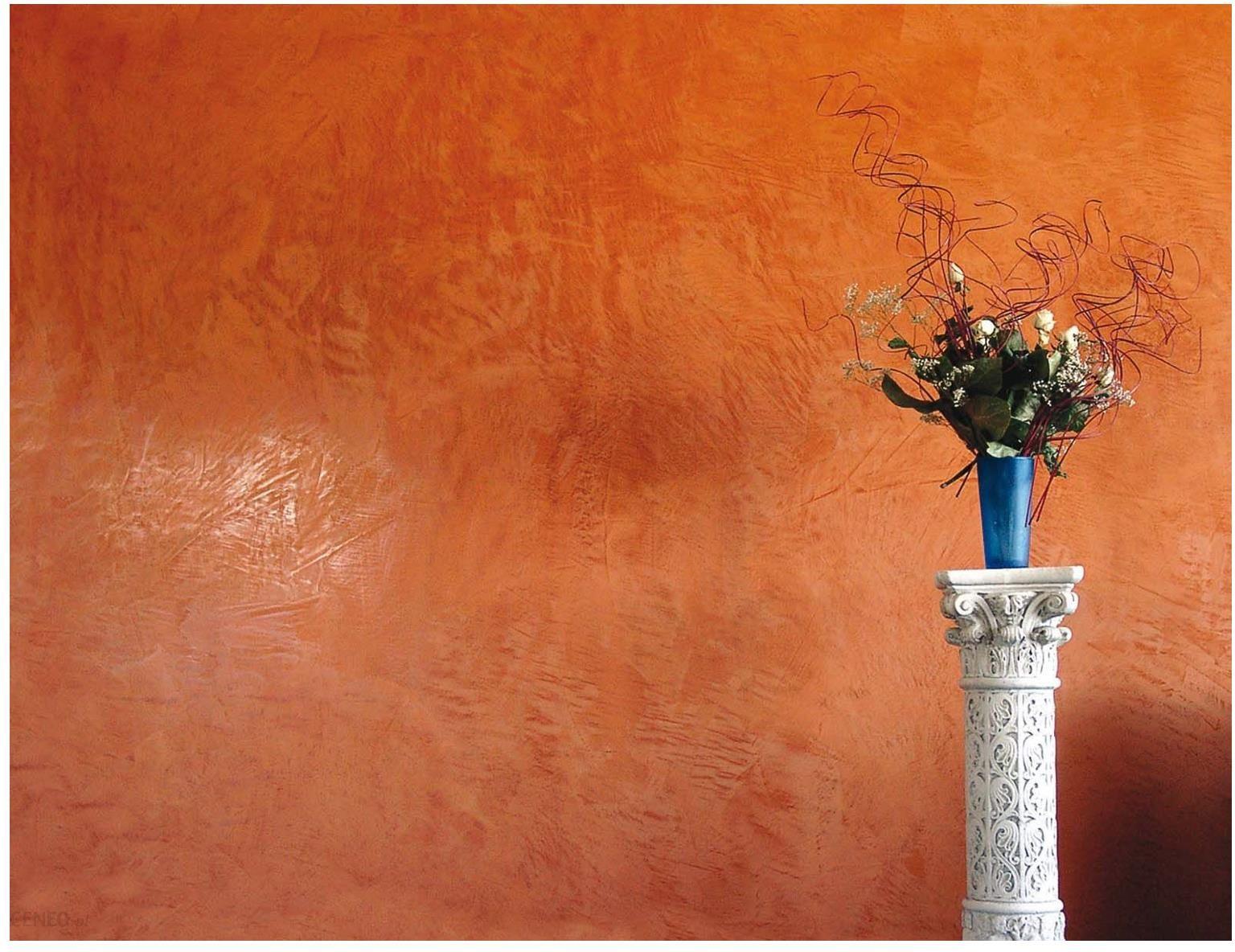 Tynk Novacolor Tynk Era Veneziana 5 M2 Bialy 6low Opinie I Ceny Na
