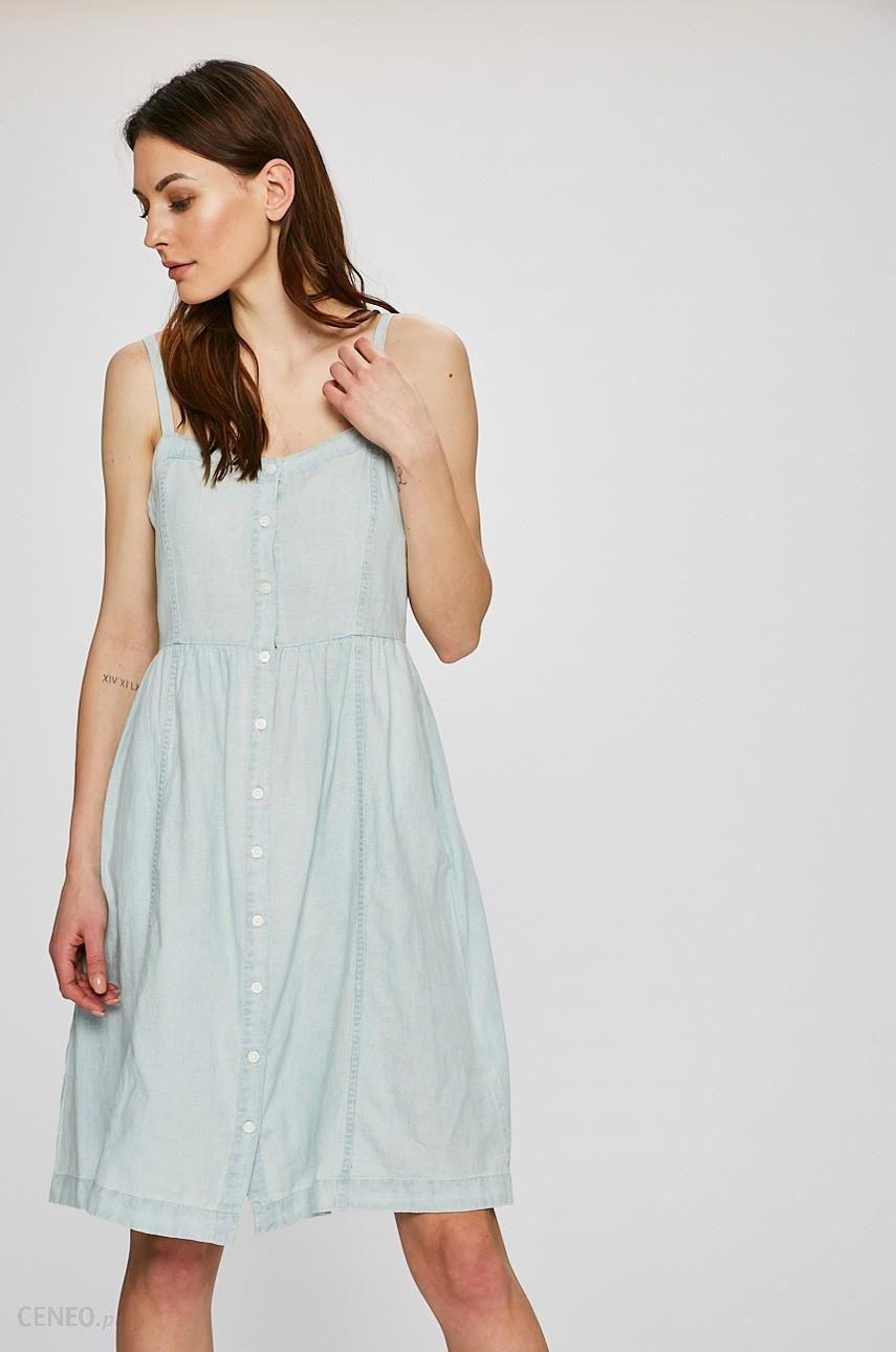 5e1b4217d Levi's - Sukienka Geneva - Ceny i opinie - Ceneo.pl