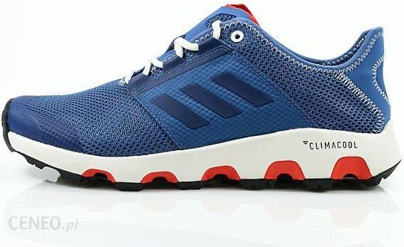 Buty Adidas TERREX CLIMACOOL VOYAGER CM7538 niebieskie NEW 41 13 Ceny i opinie Ceneo.pl