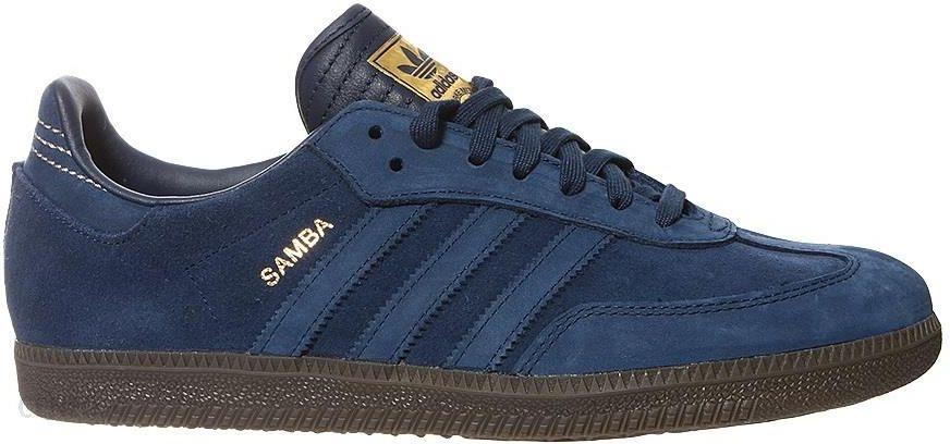 Buty męskie adidas Samba CQ2089 44 Ceny i opinie Ceneo.pl