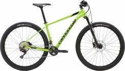Cannondale Trail 29 1 acid green/jet black 2018