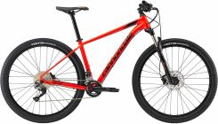 Cannondale Trail 29 3 acid red/jet black 2018