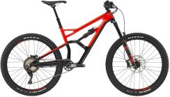 Cannondale Jekyll 3 acid red 2018