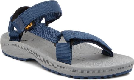 697da4c8041d1 Sandały THE NORTH FACE - Base Camp Switchback Sandal T92Y97IWE Urban ...