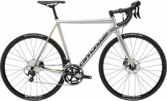 Cannondale CAAD12 Disc 105 gray 2018