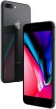 Amazon Apple mq8p2zd/A iPhone 8 Plus 5,5 cala (13,94 cm), (256GB, aparat 12 MP, rozdzielczość 1920 X 1080 pikseli) Space Szary