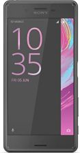 Amazon Sony Xperia X Performance, 32 GB, czarny