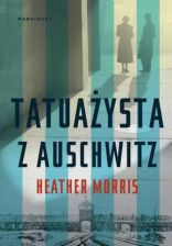 Tatuażysta z Auschwitz - Heather Morris (EPUB)