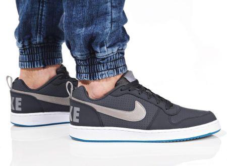 f81b34da Nike, Buty męskie, Court Borough Low, rozmiar 42 1/2