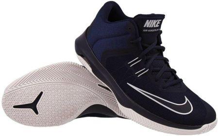 6e010796 Nike Buty męskie Air Versitile II granatowe r. 47 (921692 401). Buty  sportowe ...