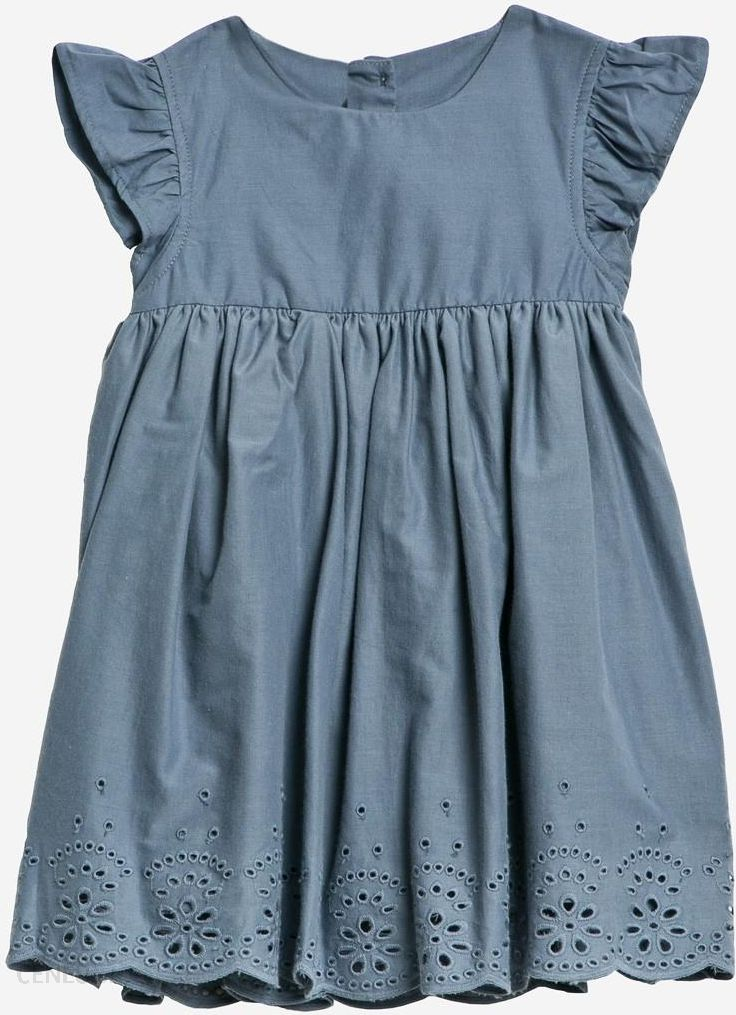 16c35a9f24 Name it - Sukienka dziecięca 92-122 cm - Ceny i opinie - Ceneo.pl