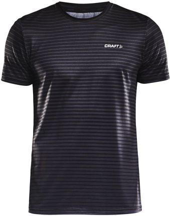 b6f99a546 Craft T-shirt męski CRAFT Run Breakaway Two czarny czarny M. Koszulka męska  ...