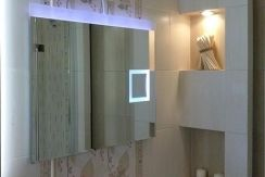 Etap Lp7 Lustro Z Oświetleniem Led 80cmx62cm Opinie I Atrakcyjne