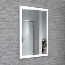 Fackelmann Lustro łazienkowe 60x80 Cm Oświetlenie Led Wyprzedaż Ekspozycji Opinie I Atrakcyjne Ceny Na Ceneopl