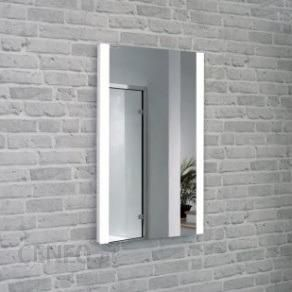 Fackelmann Lustro łazienkowe 50x70 Cm Oświetlenie Led Wyprzedaż Ekspozycji Opinie I Atrakcyjne Ceny Na Ceneopl