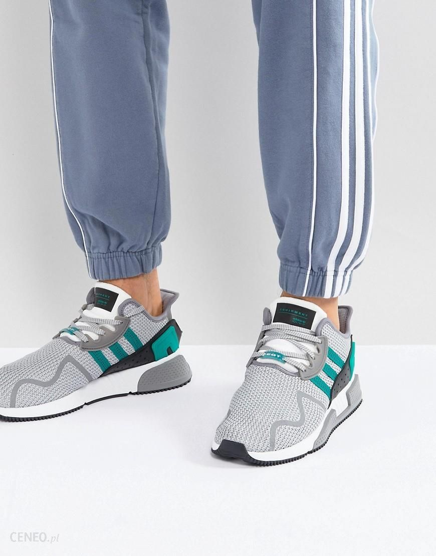 sneakers for cheap 05899 2670f adidas Originals EQT Cushion ADV Trainers In Grey AH2232 - Grey - zdjęcie 1