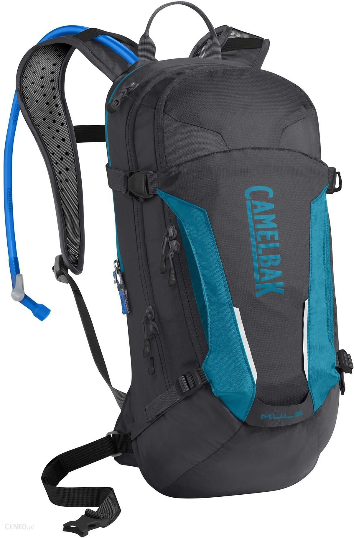 7c6d1b9611d79 Plecak Camelbak Plecak Mule Charcoal Tea Kielce - Sklepy, ceny i ...