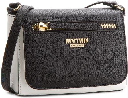 2b25af11cddb7 Torebka TOMMY HILFIGER - Mid Leather Mini Crossover AW0AW03892 001 ...