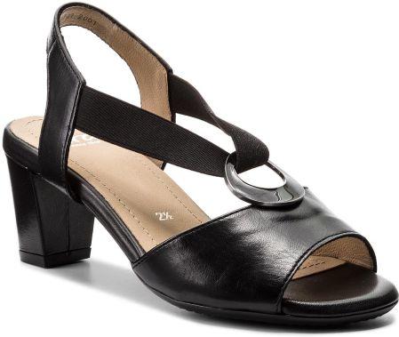 e12fdf48b1c44 Podobne produkty do Sandały skórzane damskie czarne Ana Lublin buty 37