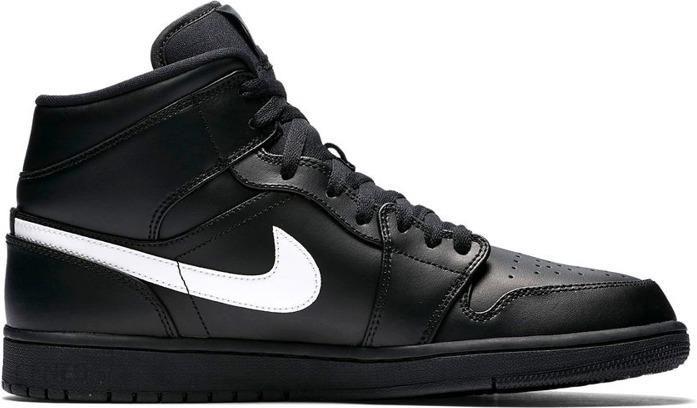 Nike, Buty męskie, Air Jordan 1 Mid, rozmiar 47 12 Ceny i opinie Ceneo.pl