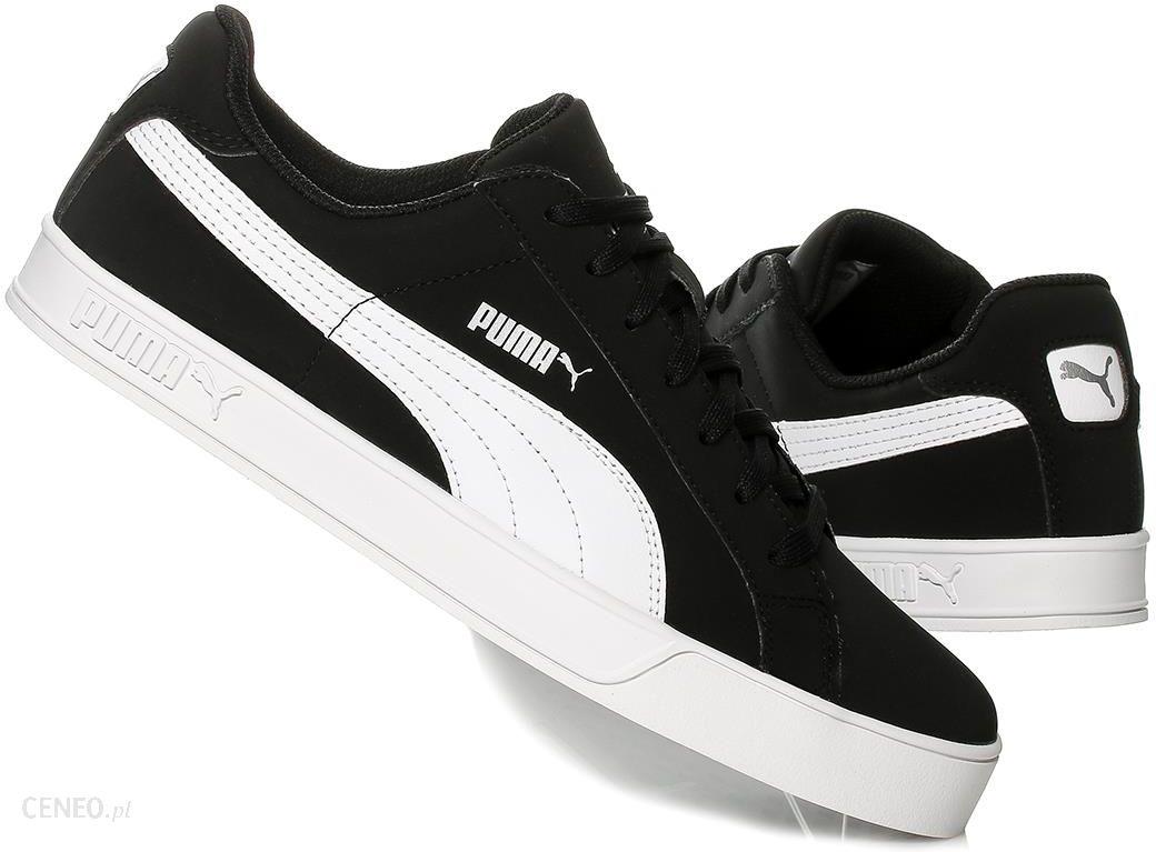 Buty sportowe Puma Smash [359622 09]