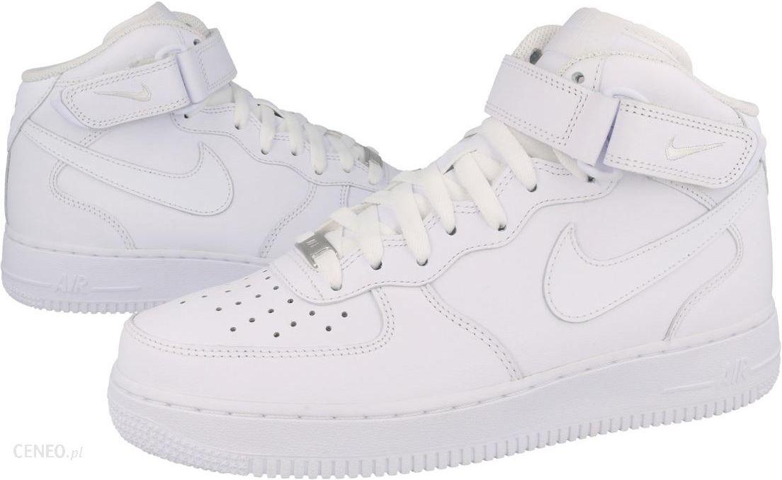 buty Nike męskie Air Force 1 315123 111 44