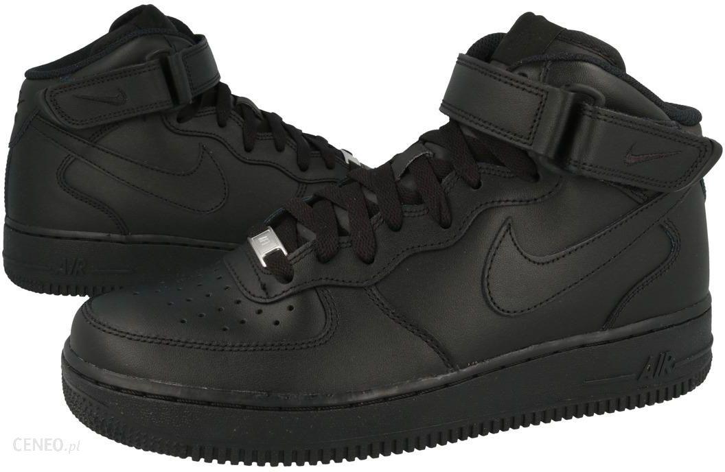 Buty Nike męskie Air Force 1 315123 001 43 Ceny i opinie Ceneo.pl